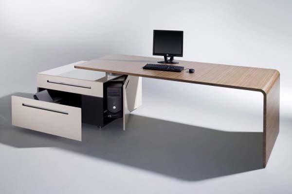 设计奇特的办公桌(七)