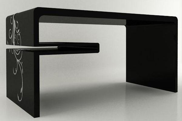 设计奇特的办公桌(十)