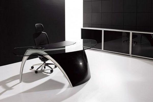 设计奇特的办公桌(十二)