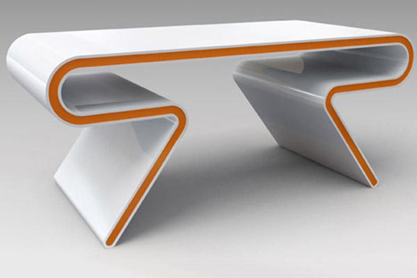 设计奇特的办公桌(四)
