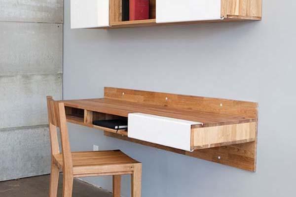 设计奇特的办公桌(五)