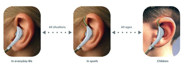 i-sound 变形耳机(二)