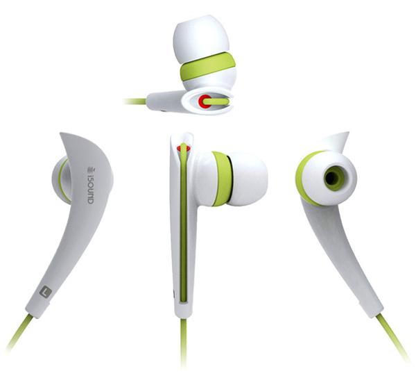 i-sound 变形耳机(三)