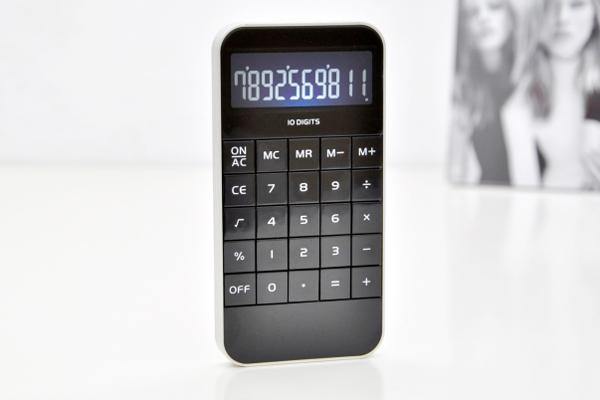 iPhone 样式的计算器(二)