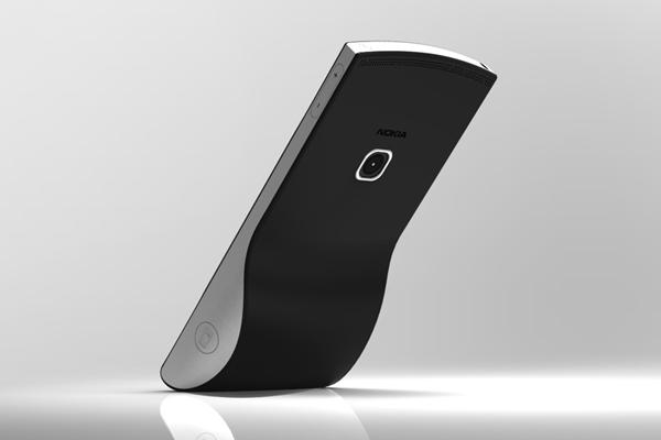Nokia Kinetic 概念手机(四)