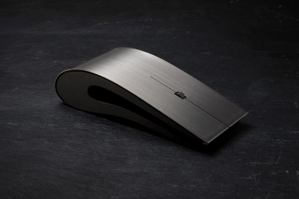 高品质金属材料鼠标(二)