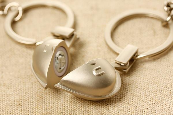 Homee 发声钥匙扣