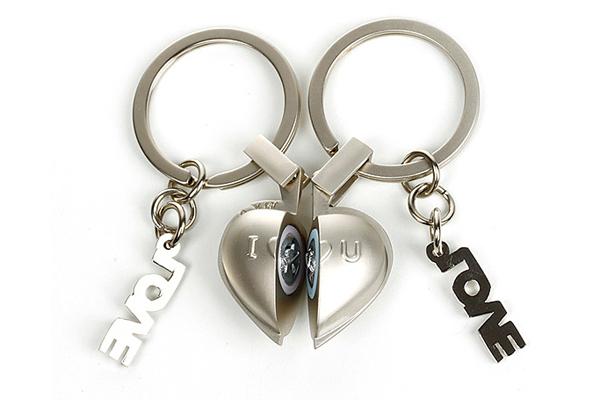 Homee 发声钥匙扣(四)