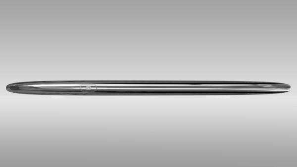 Aqua 透明手机(三)