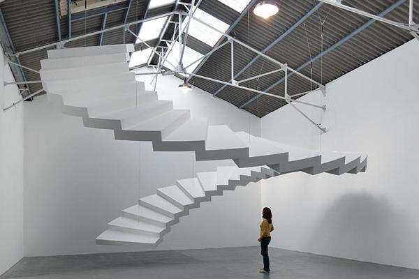 创意楼梯设计(二)