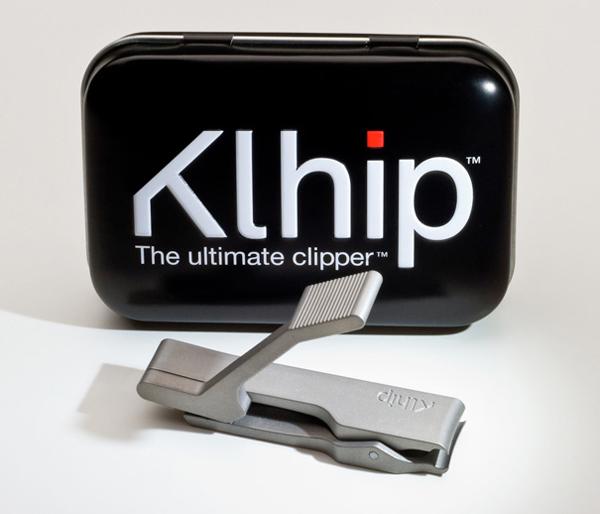 Klhip Nail Clipper 指甲剪(二)