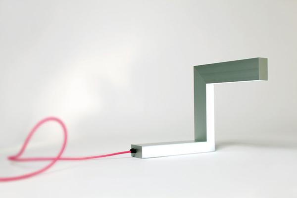 不规则形状的LED灯(三)