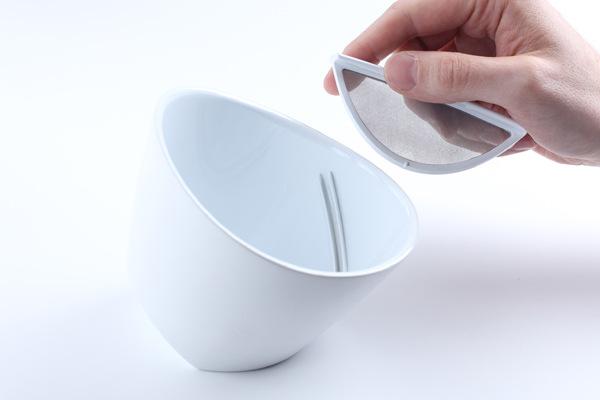 倾斜过滤茶杯(二)