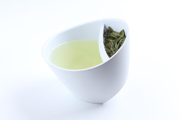 倾斜过滤茶杯(三)