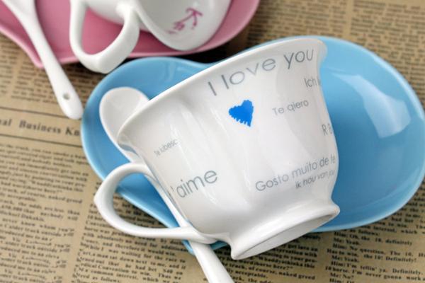 创意咖啡杯(三)