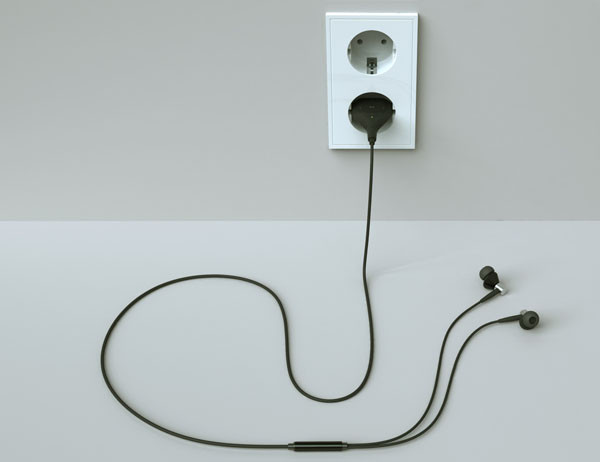 插头型的MP3播放器(三)
