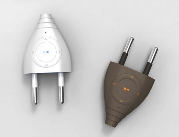 插头型的MP3播放器(二)