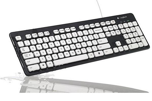 罗技 K310 键盘