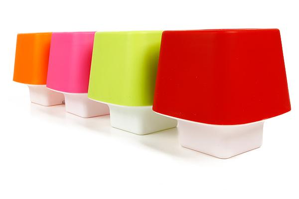方乐小台灯各种颜色