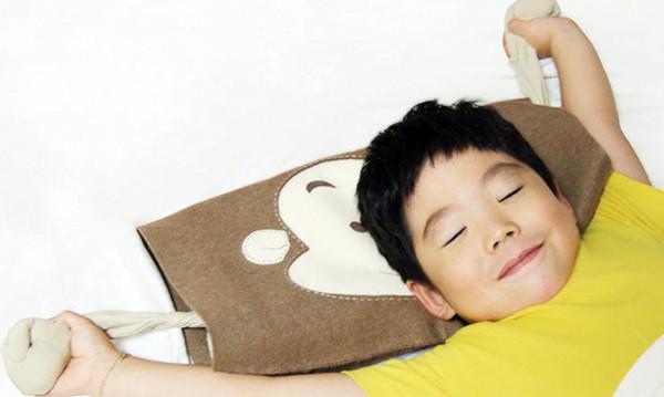 让你随便伸懒腰的枕头(三)