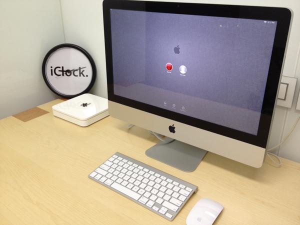 在家中打造迷你的 Apple Store