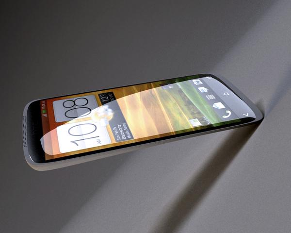 HTC One C 概念手机