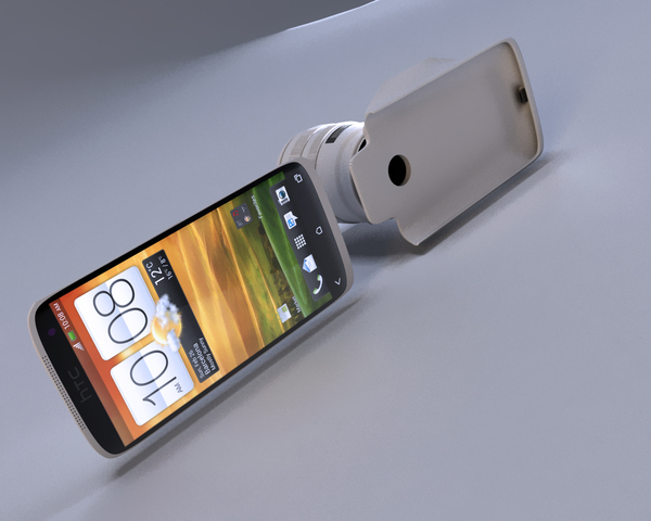 HTC One C 概念手机(三)