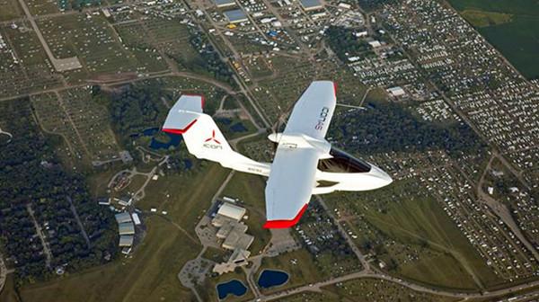 创意实用的折叠飞机(五)