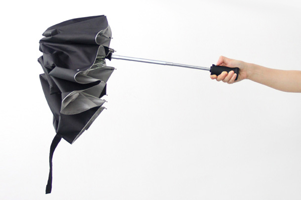 多功能自动折叠伞(三)