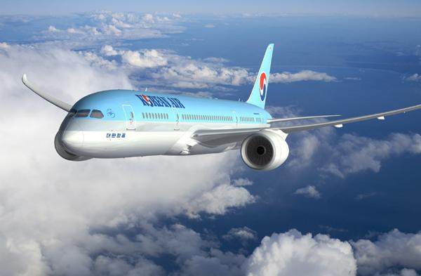 B787 梦想飞机(二)