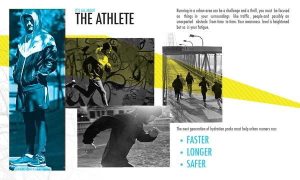 Nike运动水化包(三)