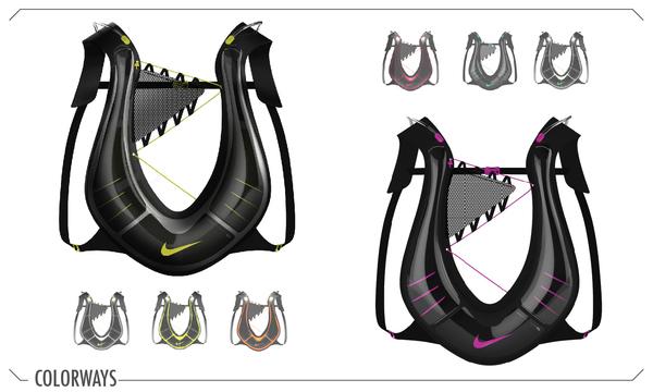 Nike运动水化包(四)