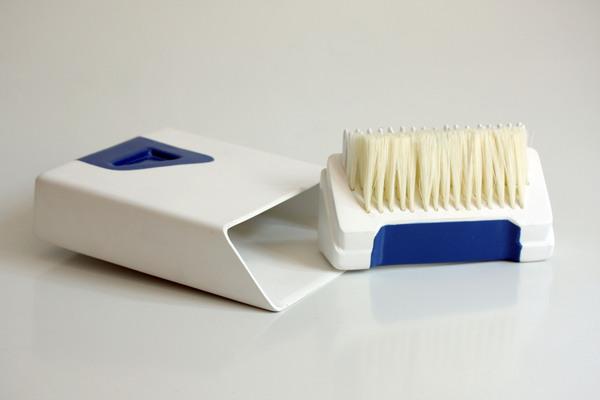 简易时尚的灰尘盒(二)