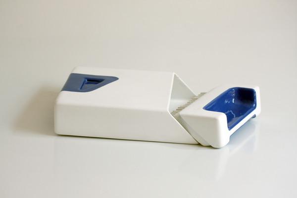 简易时尚的灰尘盒(三)