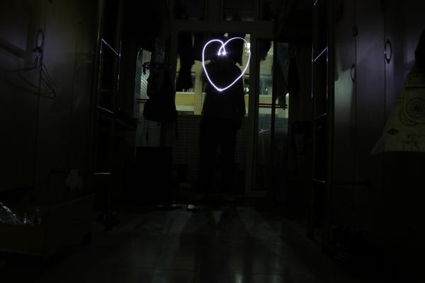 超带感的光绘艺术(二)