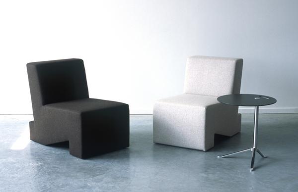 可以任意组合的创意多彩沙发(四)