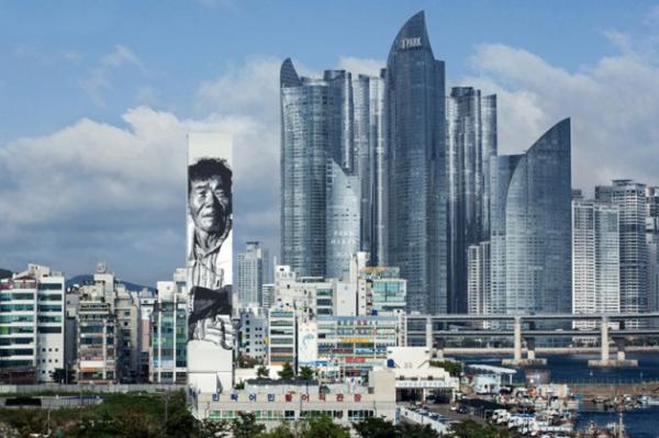 亚洲最高的人物壁画(四)