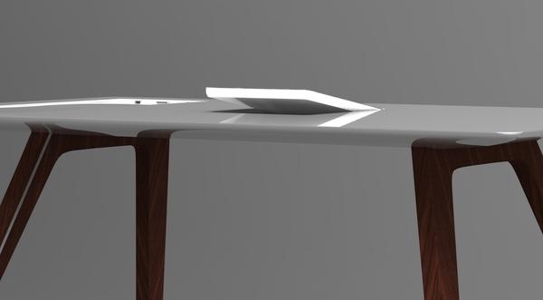 专属苹果的桌子(三)