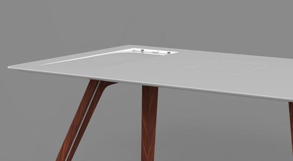 专属苹果的桌子(四)