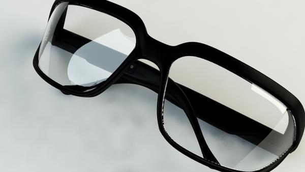 为盲人设计的声波眼镜(二)