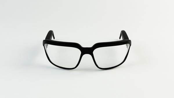 为盲人设计的声波眼镜(三)
