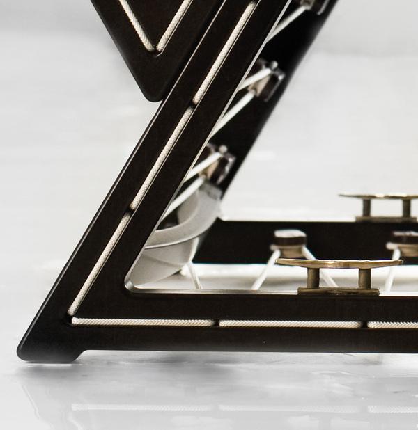 创意多变的变形金刚座椅(三)
