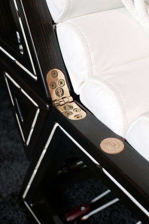 创意多变的变形金刚座椅(四)