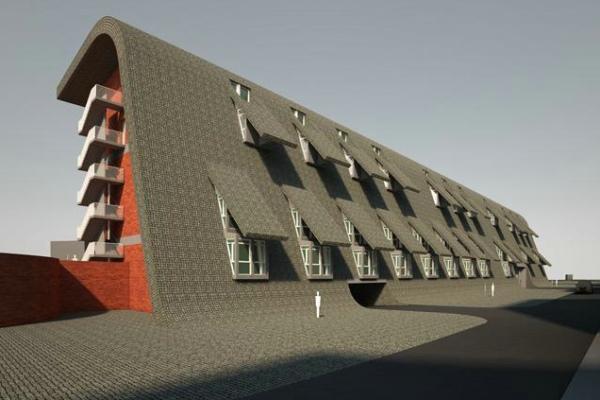 波兰格但斯克二战博物馆
