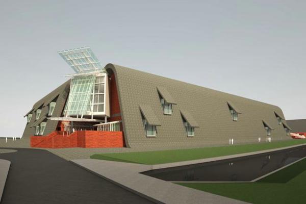波兰格但斯克二战博物馆(二)