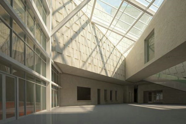 波兰格但斯克二战博物馆(三)