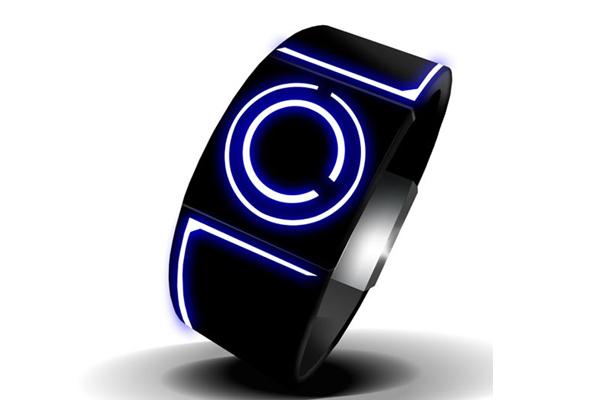 7R0N 光圈手表(二)