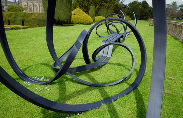 Sudeley 巨大的座椅(二)