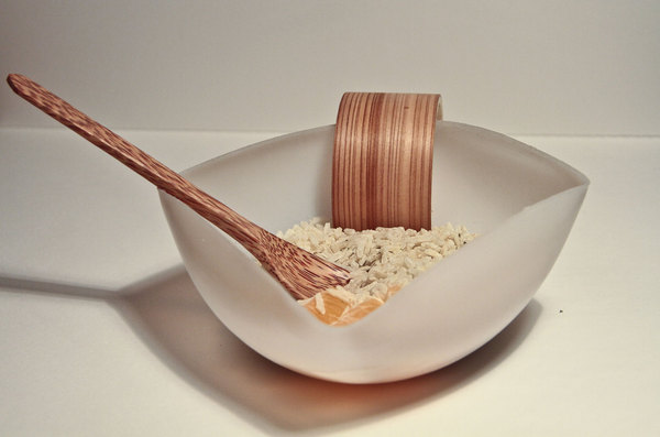 让你随时随地享受美味的便携式餐具