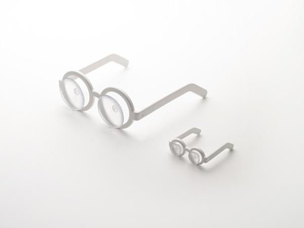 眼镜样式的iPad支架(四)